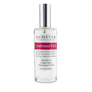 Condensed Milk Cologne Spray  120ml/4oz