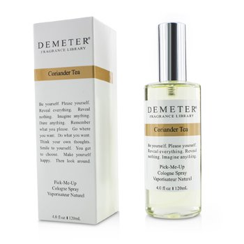 Demeter Coriander Tea Spray Colonia  120ml/4oz