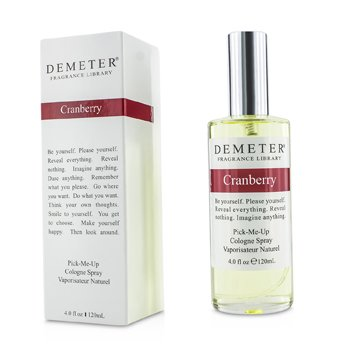 Demeter Cranberry Spray Colonia  120ml/4oz