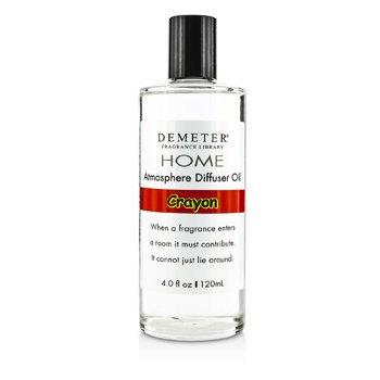 Demeter Atmosphere Diffuser Oil - Crayon  120ml/4oz