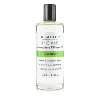 Demeter Atmosphere Diffuser Oil - Cucumber  120ml/4oz