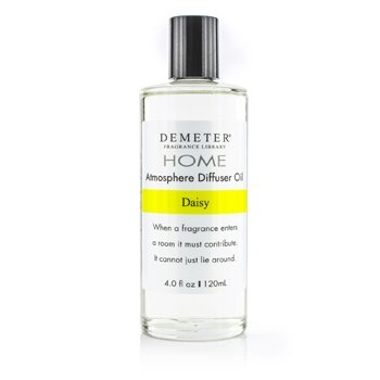 Demeter Atmosphere Diffuser Oil - Daisy 27077  120ml/4oz