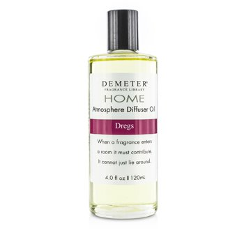 Atmosphere Diffuser Oil - Dregs  120ml/4oz