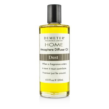 Dyfuzor zapachowy Atmosphere Diffuser Oil - Dust  120ml/4oz