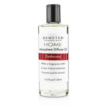 Demeter Atmosphere Diffuser Oil - Earthworm  120ml/4oz