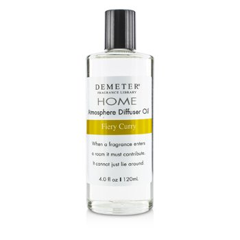 Atmosphere Diffuser Oil - Fiery Curry  120ml/4oz