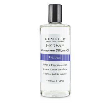 Demeter Aceite Difusor Ambiente - Fig Leaf  120ml/4oz