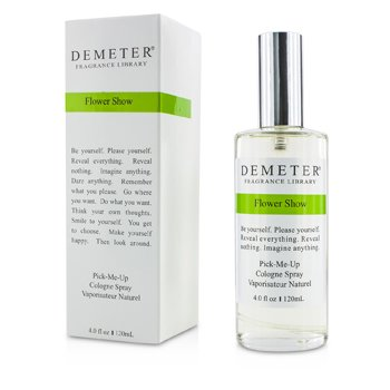 Demeter Flower Show Spray Colonia  120ml/4oz