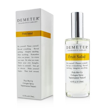 Demeter Fruit Salad Spray Colonia  120ml/4oz