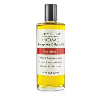 Atmosphere Diffuser Oil - Frangipani  120ml/4oz