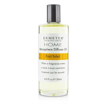 Demeter Aceite Difusor Ambiente - Fruit Salad  120ml/4oz