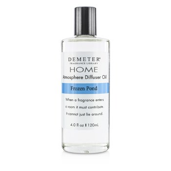 Atmosphere Diffuser Oil - Frozen Pond  120ml/4oz
