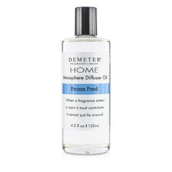 Demeter Dyfuzor zapachowy Atmosphere Diffuser Oil - Frozen Pond  120ml/4oz