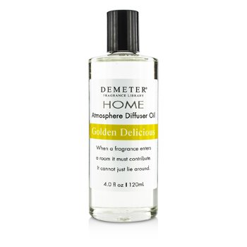Demeter Atmosphere Diffuser Oil - Golden Delicious  120ml/4oz
