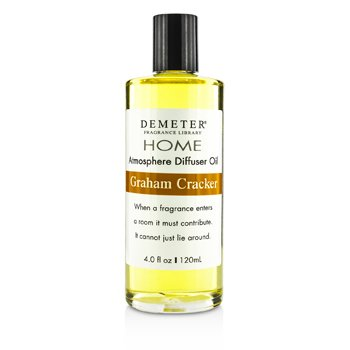 Atmosphere Diffuser Oil - Graham Cracker  120ml/4oz