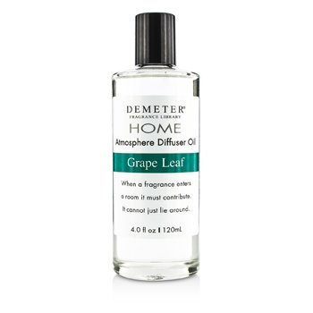 Demeter Aceite Difusor Ambiente - Grape Leaf  120ml/4oz