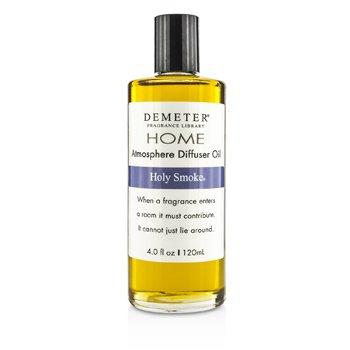 Demeter Αρωματικό Έλαιο Ατμόσφαιρας - Holy Smoke  120ml/4oz