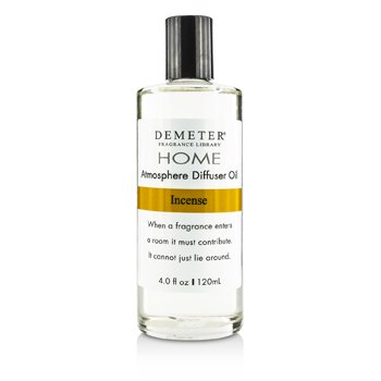 Demeter น้ำมันหอม Atmosphere Diffuser Oil - Incense  120ml/4oz