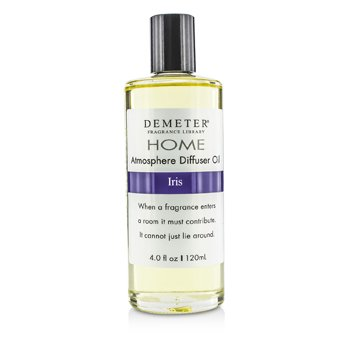 Demeter น้ำมันหอม Atmosphere Diffuser Oil - Iris  120ml/4oz