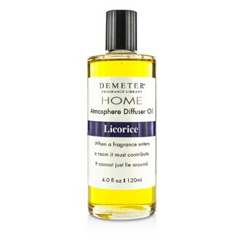 Demeter Atmosphere Diffuser Oil - Licorice  120ml/4oz