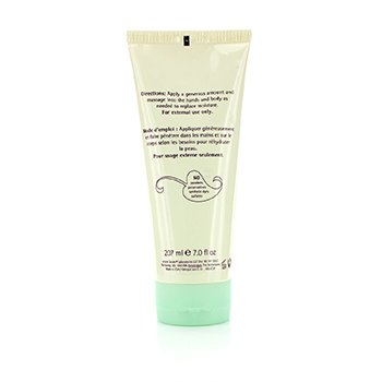 SPA Collection Cranberry Body Balm (Unboxed)  207ml/7oz