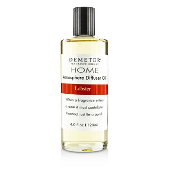 Demeter Atmosphere Diffuser Oil - Lobster  120ml/4oz