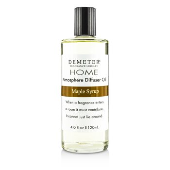 Atmosphere Diffuser Oil - Maple Syrup 120ml/4oz