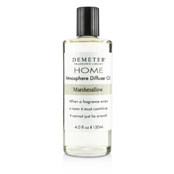 Demeter Atmosphere Diffuser Oil - Marshmallow  120ml/4oz