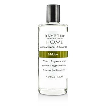 Demeter น้ำมันหอม Atmosphere Diffuser Oil - Mildew  120ml/4oz
