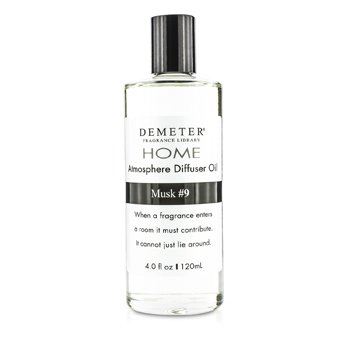 Atmosphere Diffuser Oil - Musk #9  120ml/4oz