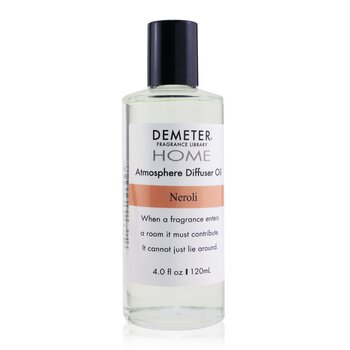Atmosphere Diffuser Oil - Neroli  120ml/4oz