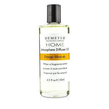 Atmosphere Diffuser Oil - Orange Blossom  120ml/4oz