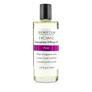 Demeter Atmosphere Diffuser Oil - Paint  120ml/4oz