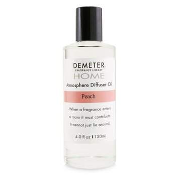 Atmosphere Diffuser Oil - Peach  120ml/4oz