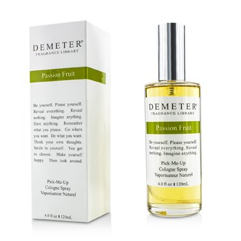 Demeter Passion Fruit Cologne Spray  120ml/4oz