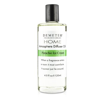 Atmosphere Diffuser Oil - Pistachio Ice Cream  120ml/4oz