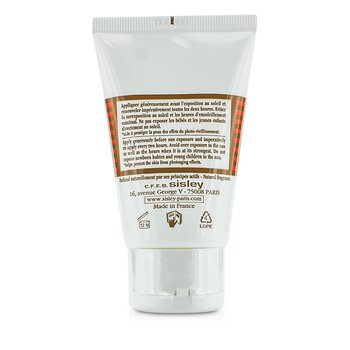 Super Soin Solaire Youth Protector For Face SPF 15  60ml/2.1oz