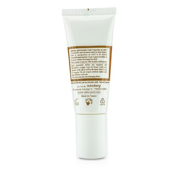Super Soin Solaire Youth Protector For Face SPF 50+  40ml/1.4oz