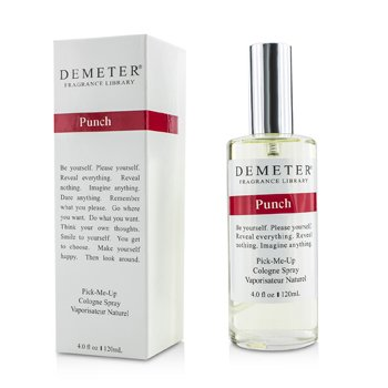 Demeter Punch kolonjski sprej  120ml/4oz