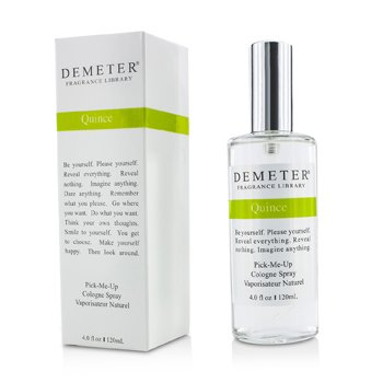 Demeter Quince Cologne Spray  120ml/4oz