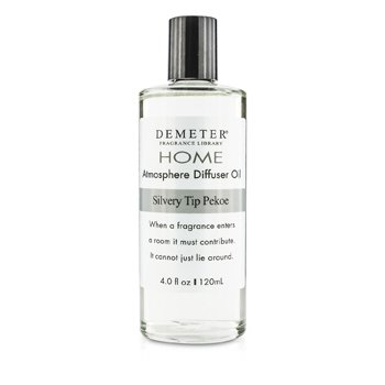 Atmosphere Diffuser Oil - Silvery Tip Pekoe  120ml/4oz