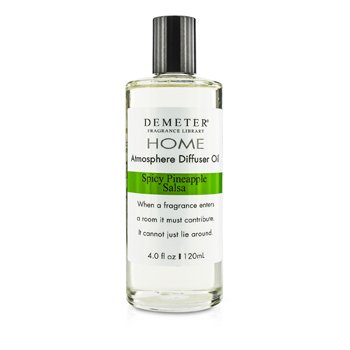 Atmosphere Diffuser Oil - Spicy Pineapple Salsa  120ml/4oz