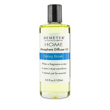 Demeter Dyfuzor zapachowy Atmosphere Diffuser Oil - Spring Break  120ml/4oz