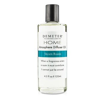 Atmosphere Diffuser Oil - Steam Room  120ml/4oz