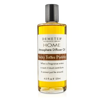 Atmosphere Diffuser Oil - Sticky Toffee Pudding  120ml/4oz