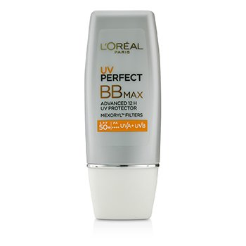 UV Perfect BB Max SPF 50+ Advanced 12H UV Protector  30ml/1oz