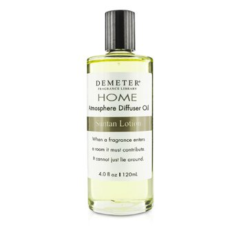 Atmosphere Diffuser Oil - Suntan Lotion  120ml/4oz