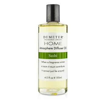 Demeter Atmosphere Diffuser Oil - Sushi  120ml/4oz
