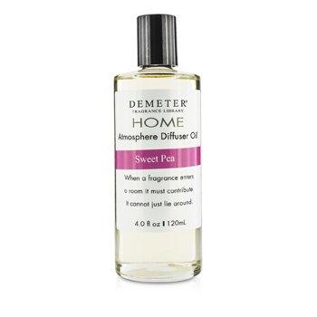 Demeter Atmosphere Diffuser Oil - Sweet Pea  120ml/4oz