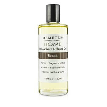 Atmosphere Diffuser Oil - Tarnish  120ml/4oz